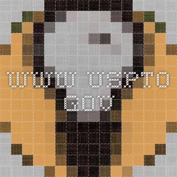 www.uspto.gov