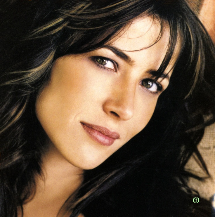 French - Sophie Marceau