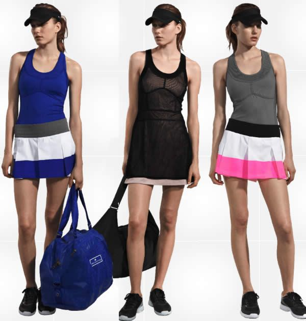New  Tennis  Tennis Women39s Clothing  TennisgtWomen39s ClothinggtDr