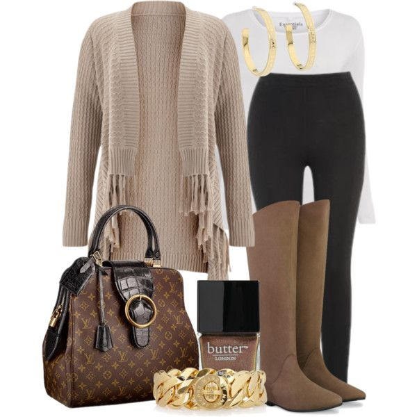 """Basic Neutrals - Plus Size"" by alexawebb on Polyvore"