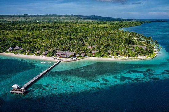 Bali News: Bali, Indonesia, Wakatobi Matahora Airport, Sudjiton, flights to Wakatobi, Kendari