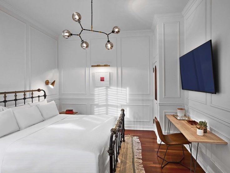 Life Hotel NoMad, New York 11k