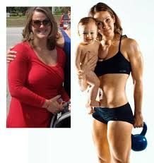 Easy And Healthy Weight Loss Find This Pin More On Crossfit Before After