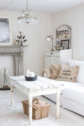 White Living Room by decorology, via Flickr