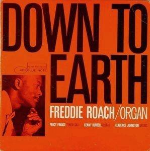 File:Down to Earth (Freddie Roach album).jpg