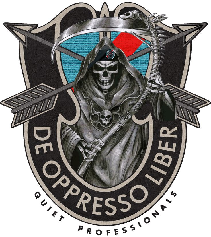 20th Special Forces Group (Airborne)