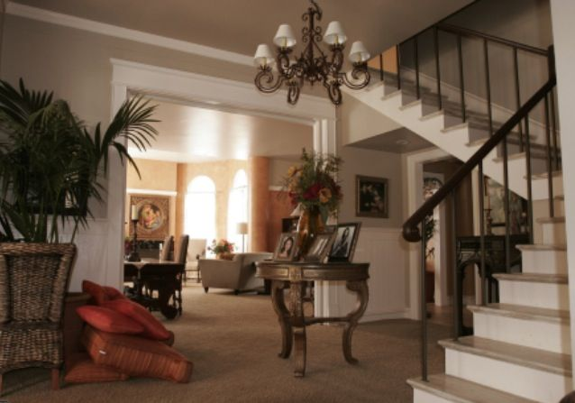49 best images about gabby solis house on pinterest. Black Bedroom Furniture Sets. Home Design Ideas