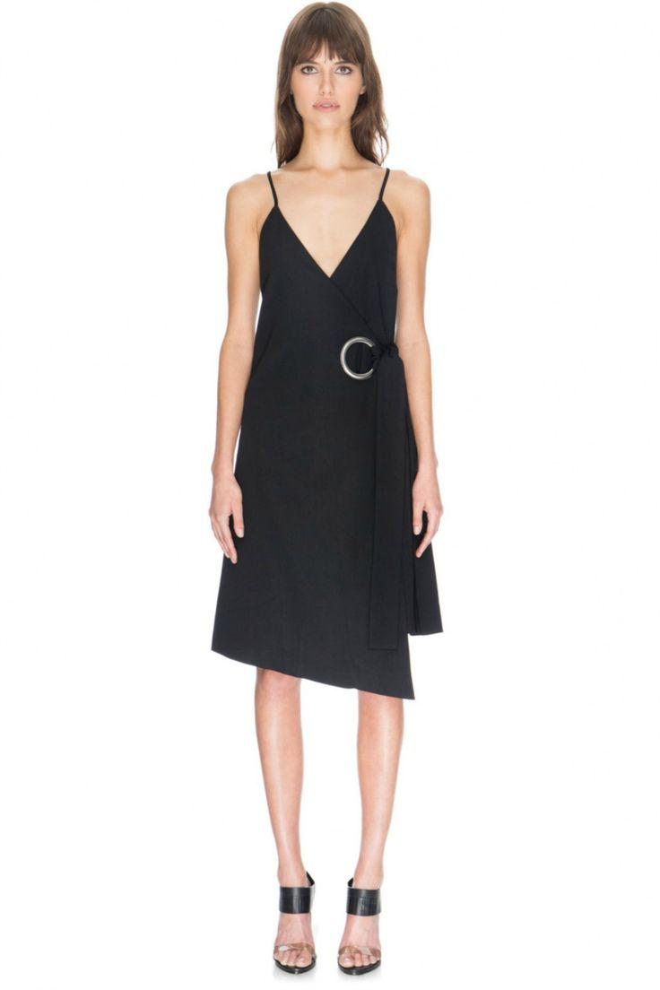 Cameo - C/Meo On The Line Dress