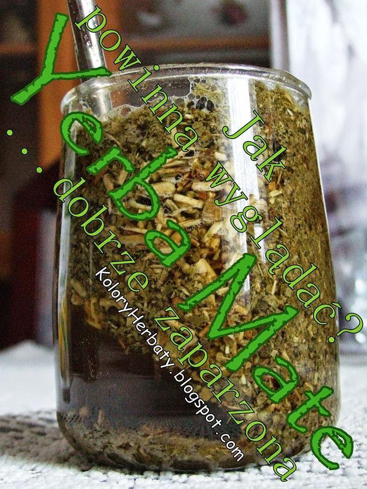 Kolory Herbaty