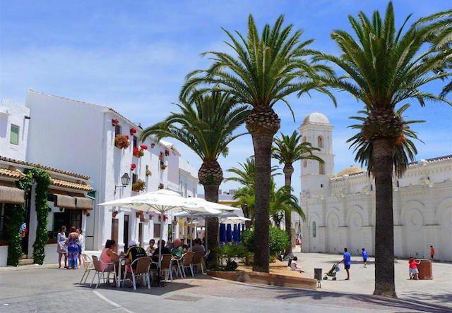 20 things you cannot miss in #Conil de la Frontera, #Cadiz