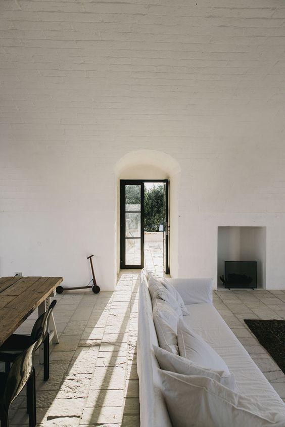 """⇢ Decálogo NEW #Rustic ⇠ Decora a lo Laura Ingalls en """"La Casa de la Pradera"""" siguiendo estos #tips #decoración #interiorismo"""