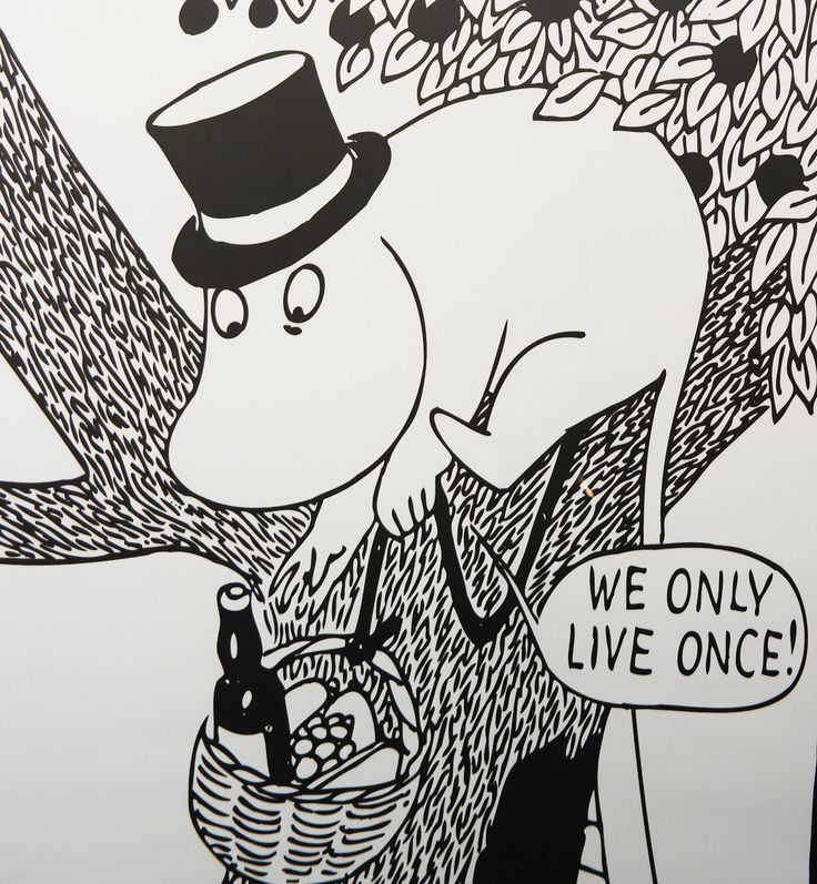 Tove Jansson's 100th Anniversary and Moomin Exhibition at the Arabia Gallery in Helsinki