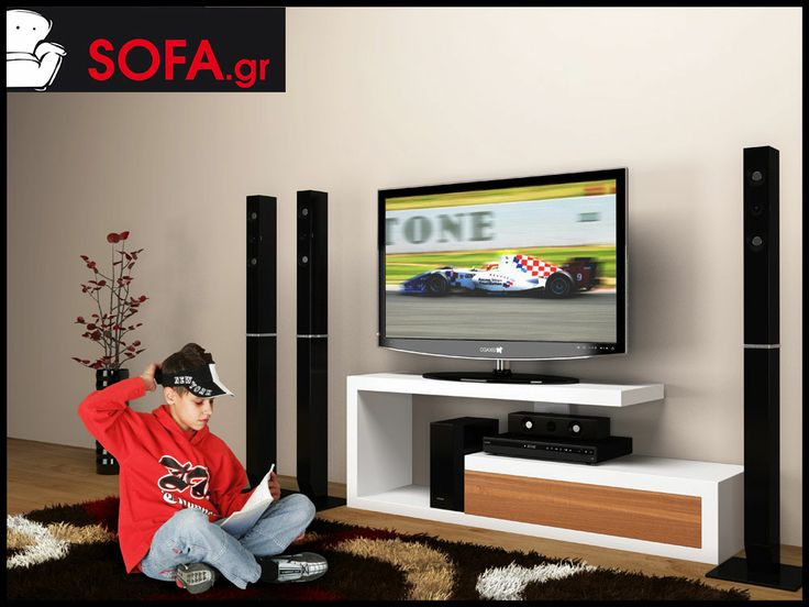 Έπιλο TV Lilian http://sofa.gr/epiplo-tileorasis-lilian