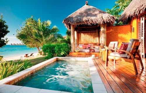 9 Hotels with Amazing Private Plunge Pools (Some Are Actually Affordable)