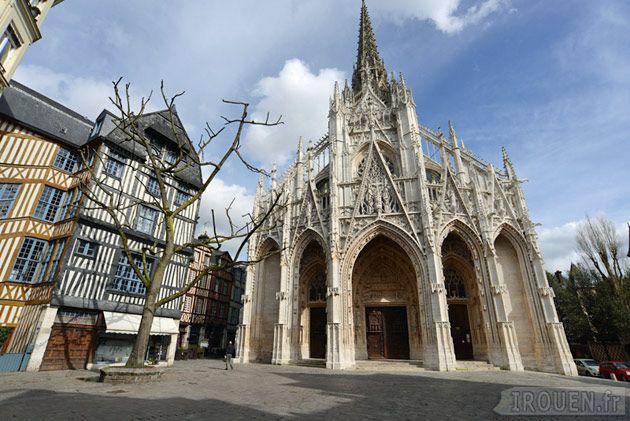 17 meilleures images propos de rouen sur pinterest renaissance jour de l - Balatum saint maclou ...