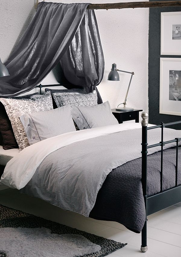 Shop Bedding And Bedroom Decor At Ikea