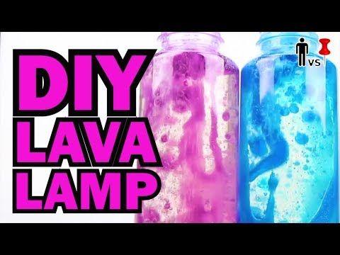 diy lava lamp instructions
