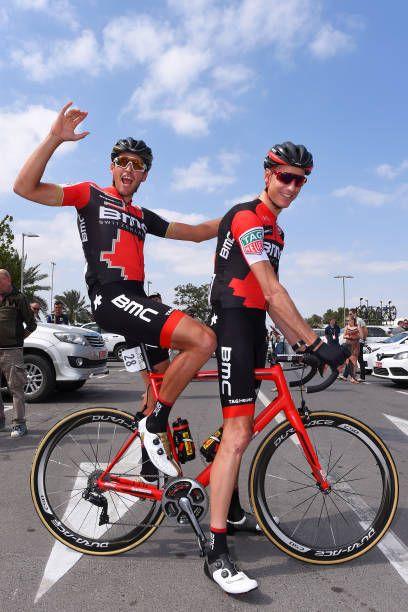381f28017 8th Tour of Oman 2017   Stage 6 Greg VAN AVERMAET   Michael SCHAR   The  Wave Muscat Matrah Corniche