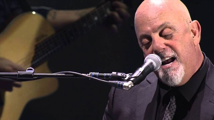 Billy Joel - Joe Cocker Tribute, (Madison Square Garden), September 17, 2014   Billy Joel does this song as closely as he can, imitating Joe Cocker.  Fantastic!