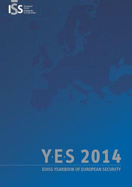 EUISS Yearbook of European Security : documents, facts, figures, maps 2014 / European Union Institute for Security Studies. -- Paris :  European Union Institute for Security Studies,  2014.