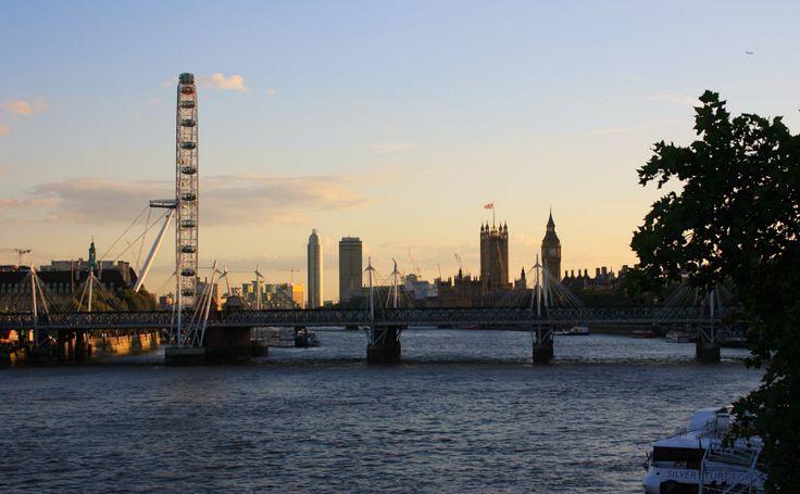 Londres pas cher : Petites idées pour profiter de Londres sans se ruiner
