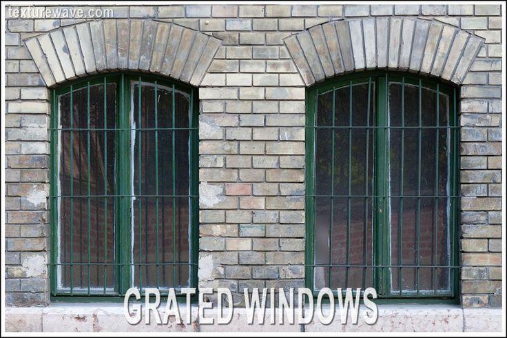 9 grated windows textures added texturewave.com