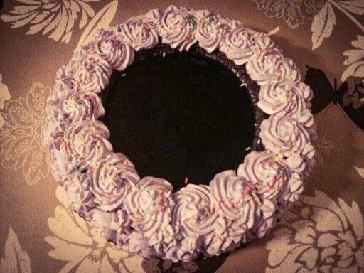 My Birthday Cake <3