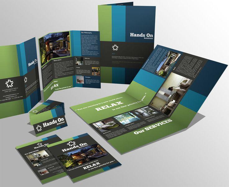 interior design brochure - 1000+ images about Brochure Inspiration on Pinterest Brochure ...