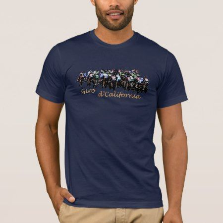 Giro California T-Shirt - click to get yours right now!