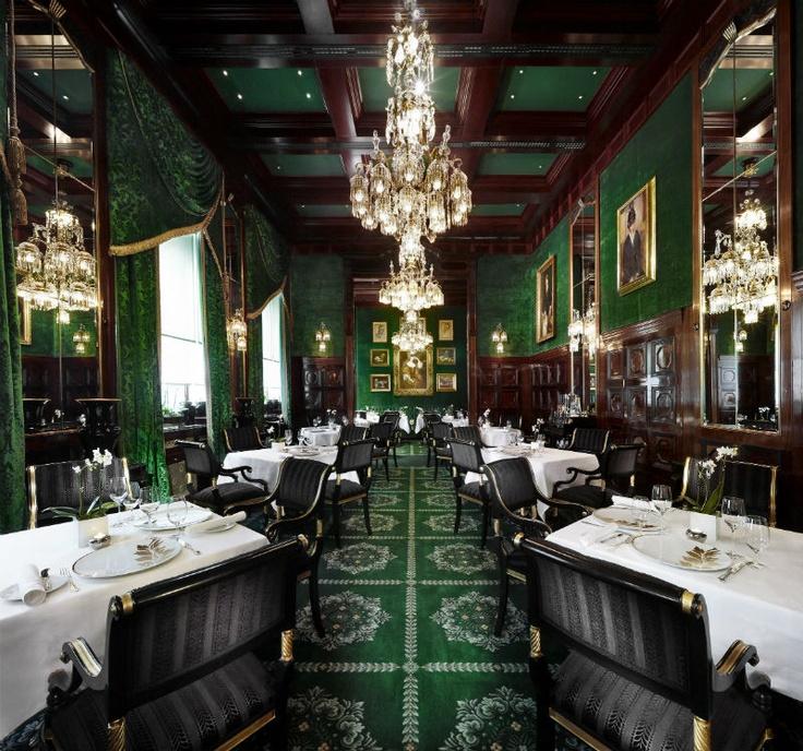 HotelSacher - Wien    http://www.ostheimer.at