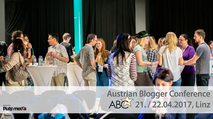 Alle Blogger an Bord: Wir fahren nach Linz !!