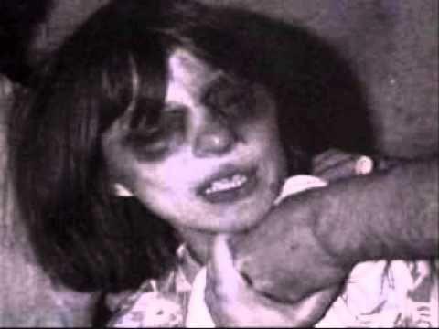 Fotos e vozes do exorcismo de Emily Rose Reais Cenas Fortes