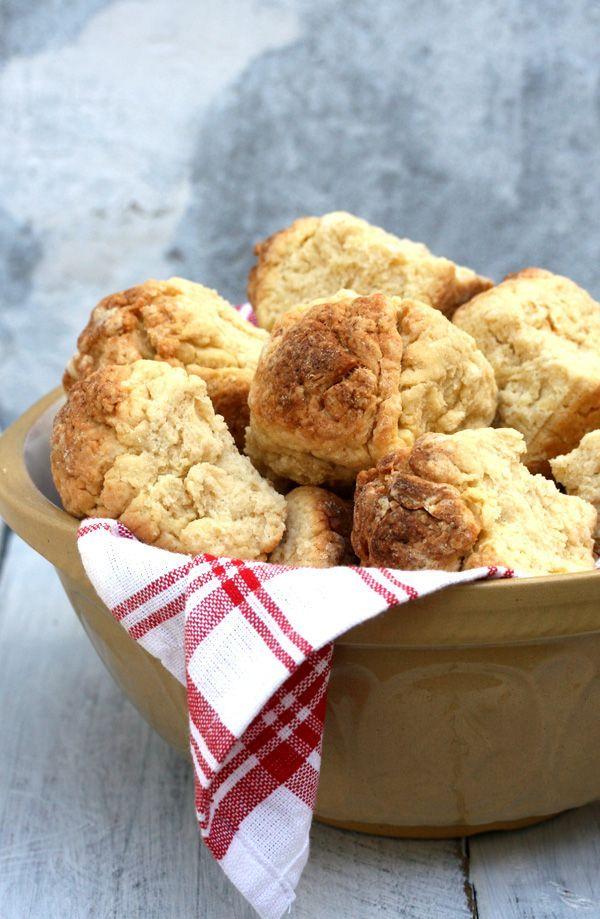 Classic buttermilk rusks. food http://www.annabelchaffer.com/categories/Dining-Accessories/