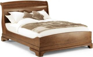 Willis and Gambier Lille Low Footboard Bedstead