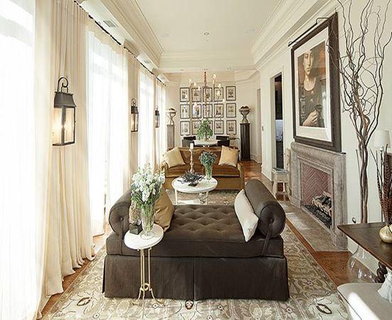 Long And Narrow Living Room Design Ideas ~ Descargas-Mundiales.com