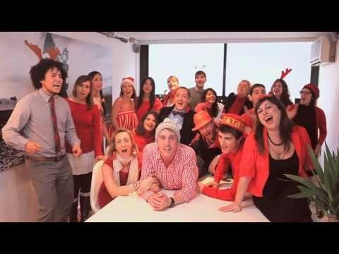ClipDub Globally.es Feliz Año 2011