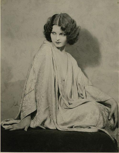 Lillian Bond, 1920's