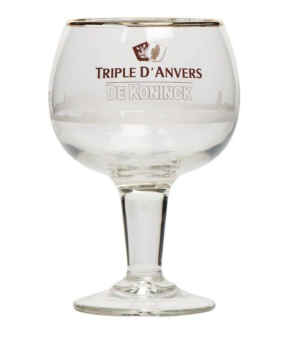 De Koninck Triple D'Anvers Glass