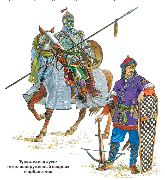 Turkish Ghulam - Pictures of Steppe Warriors | Steppe History Forum