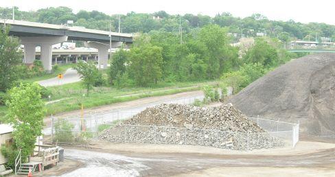 Availability of Salvaged Paving Bricks/Stones - City of Minneapolis
