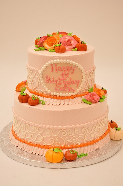 Bethel Bakery Cakes