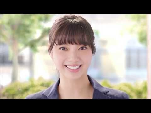 Honda Cars ホンダカーズ 新cm とことん話そう New Fit 篇 体験n Box 篇に新川優愛さん 石川理咲子さんが出演 クーポンブック 現代 俳優