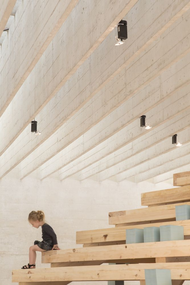 Gallery of In Therapy: Inside the Nordic Pavilion at the 2016 Venice Biennale - 9