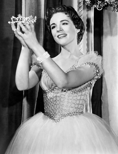 Rodgers and Hammerstein's Cinderella on Broadway staring Julie Andrews