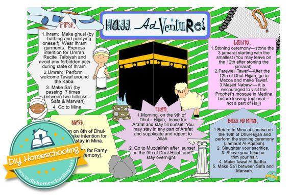 A Hajj Memoir Treasury of treats from  Hafsa Taher