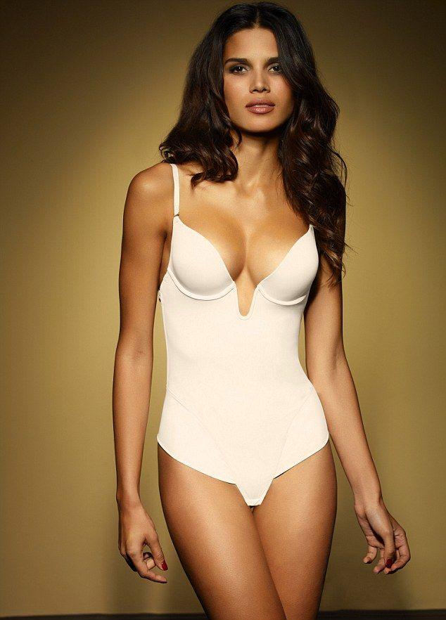 Instant Body Fixer: Ultimo's £41 underwear promises to ...