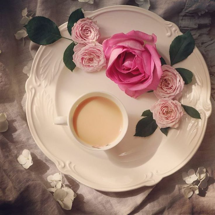 Beautiful coffee ❤