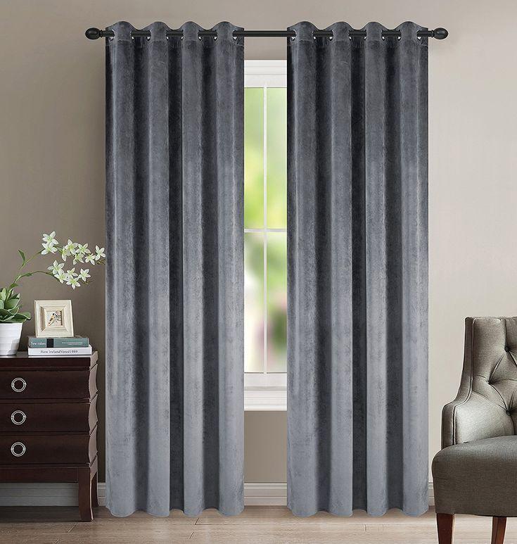 vorhange wohnzimmer braun. ideen-gardinen vorhänge-drapiert ... - Vorhange Wohnzimmer Braun