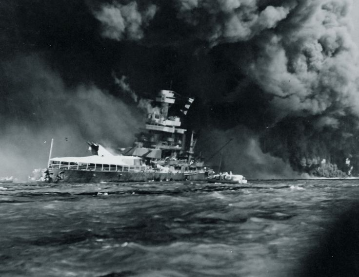 a narrative of the attack on the pearl harbor in 1941 On december 7, 1941, the japanese launched a surprise attack on the us naval base at pearl harbor after two hours of bombing, 18 us ships were sunk or damaged, 188 us aircraft were destroyed, and 2,403 men were killed.