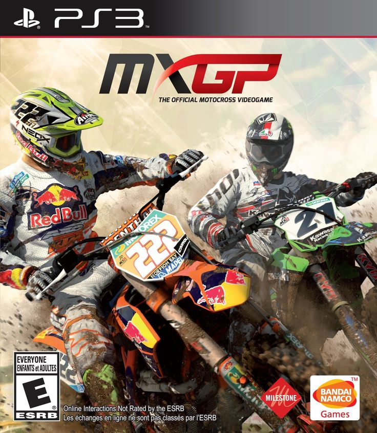 Amazon.com: MXGP 14: The Official Motocross Videogame: Video Games